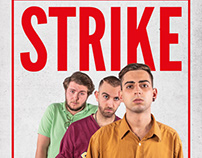 Strike - poster