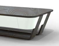 Balance - Coffee Table (with IDESO)