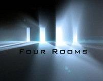 Four Rooms - Channel 4 Series