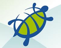 Eesti Haigekassa logo (Internship in DDB Estonia)