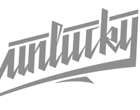 Unlucky - Typeface