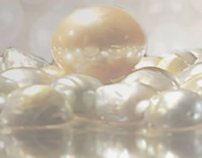 Women in Pearls- Flyer
