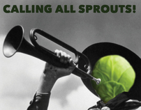 Join The Sprouts!