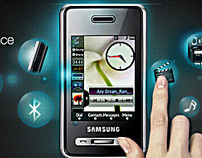 Samsung Duos 980 | 2008