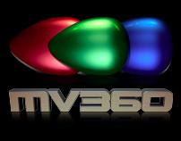 MV360 UX/UI Design