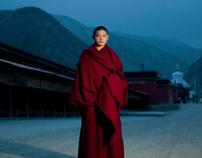 Chinese Portraits