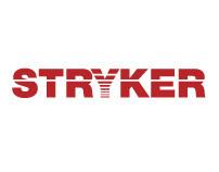 Stryker Rebranding