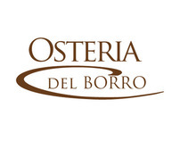 Osteria del borro Brand projects
