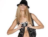 Anna Club Magazine - Photoshooting - Sep 2009