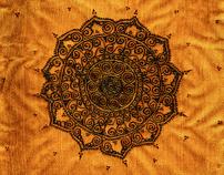 Henna On Silk