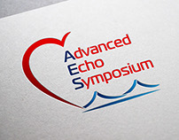 Logo for Advanced Echo Symposium