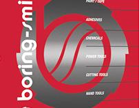 Boring-Smith Catalog Cover