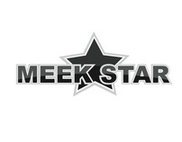 Meek Star * T-shirt Design