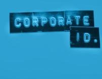 Corporate Identity + Web.