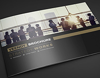 Veendy Brochure Template