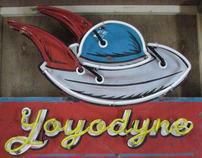 YoYoDyne