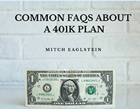 Common FAQs About a 401k Plan Mitch Eaglstein