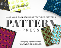 PatternPress