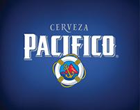 Cerveza Pacífico: Campaña 2012-2013