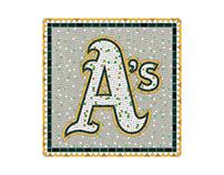 Baseball Mosaics