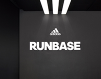 Adidas Runbase