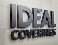 Ideal Coverings
