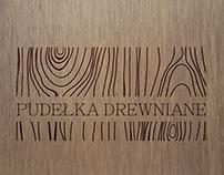 Logo dla marki Pudełka Drewniane