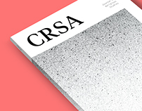CRSA Journal