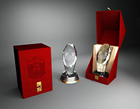 MINISTRY OF PUBLIC WORK_Trophies 2015