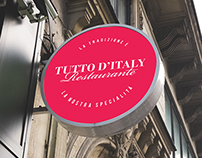 Tutto D'Italy