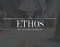 ETHOS | Slide Deck Sample (LWC)