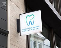 Modern Saadat Abad Dental Center