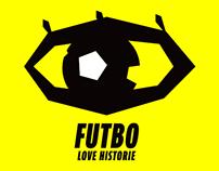 Futbolove Historie