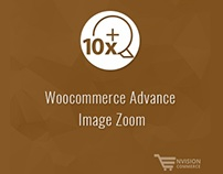 Woocommerce Advance Image Zoom Plugin