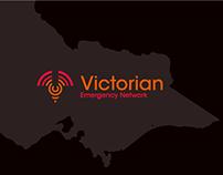 Victorian - Logo Design