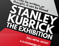 Stanley Kubrick Film Festival