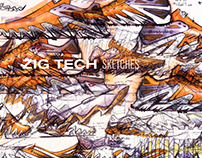 Zigtech BIG 'n' TOUGH