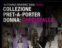Viewfashion CD (2006)