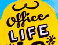 Office Life Is Killing Me