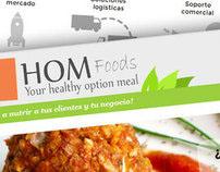HOM Foods