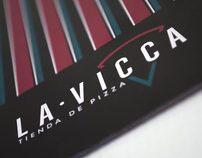 La Vicca | Branding
