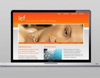 LEF | Branding