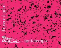 """Progetto Collana editoriale """"Il Rosa e il Nero"""""""
