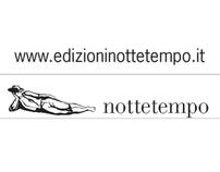 Poster e below the line per edizioni nottetempo