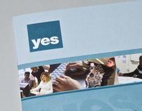 yes Brochure 2008