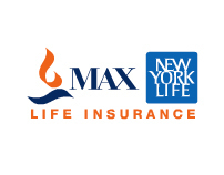 Max New York Life Digital Campaign
