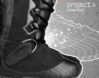 Nidecker snowboard boots '04