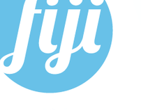 Fiji Ministry of Information Branding