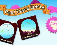 Website - Paul Shark
