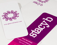 StacyB Self Promo Package